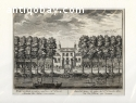 1 old prints Harteveld House