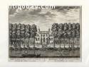 1 old prints Harteveld House