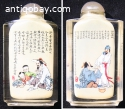 Chinese snuff bottle 3