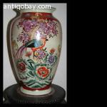 ANTIQUE CHINESE  PORCELAIN HAND PAINTED