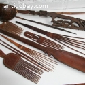 Dayak articles for everyday use