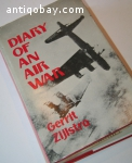 Diary of an AirWar - Gerrit Zijlstra