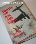 Diary of an AirWar - Gerrit Zijlstra