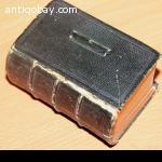 Dutch Bible, Nieuwe Testament