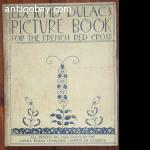 Edmund Dulac's Picture Book