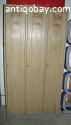 Fraaie vintage locker