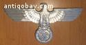 Geman Train Eagle  WWII