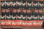 Ikat Sumba Indonesia # 1