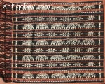 Ikat Sumba Indonesia # 2
