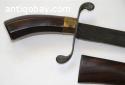 Java Dagger Pedang 37