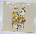 Artbook ,  Arnold Reemer/Jaski Art Gallery