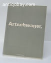 Artbook , Richard Artschwager