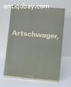 Artbook , Richard Artschwager