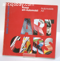 Artbook ,  BMW Art Car Collection