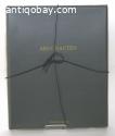 Artbook , Camill Leberer - Argonauten