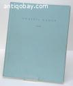 2 Artbooks ,  Christa Näher, Aquarelle and Zeichnungen