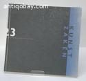 Artbook , Kunst Zaken, 23 bedrijfscollecties