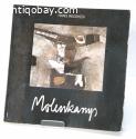 Artbook , Molenkamp, Hans Redeker