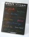 Artbook, Modus Vivendi , Elf Deutsche Maler 1960 - 1985