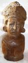 Old Primitive Bali Sculpture