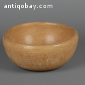Pre-columbian Jalisco Bowl  Mexico - West Coast and Classic
