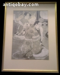 Quality Prints of old Japanese art