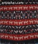 Sumbanes textile /Waeve