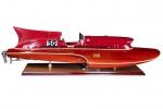 Thunderboat Ferrari