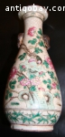 Antique Chinese hand painted Porcelain small Vase