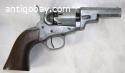 Western Colt M 1849