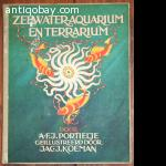 Zeewater Aquarium en Rerrarium Verkade album